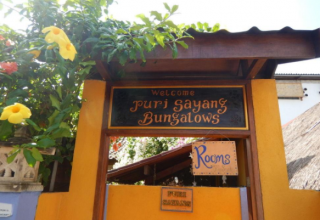 Puri Sayang Bungalows