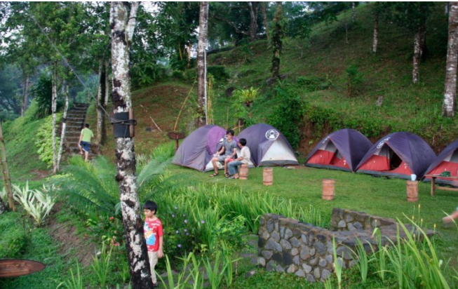 Capolaga Adventure Camp