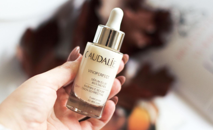 Claudalie Vinoperfect Radiance Serum