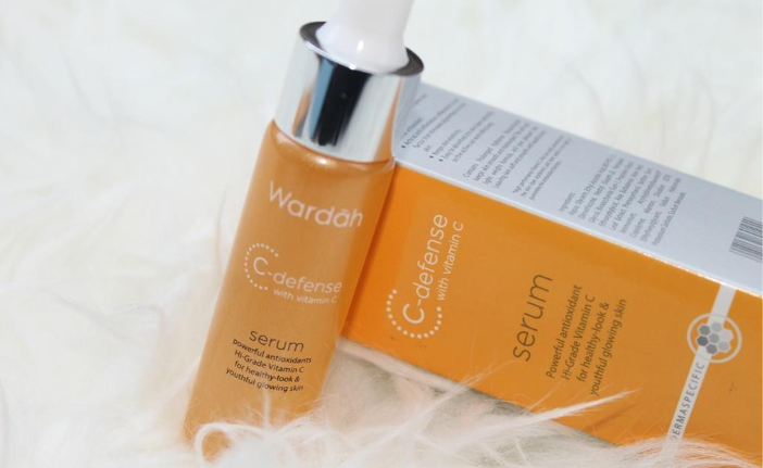 Wardah Vitamin C Serum